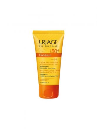 Uriage Bariesun Creme S/ Perfume SPF50+