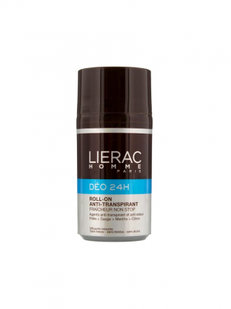 Lierac Homme Deo 24h Roll-on