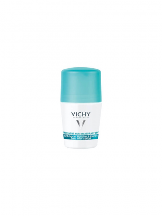 Vichy Deo Roll On Antimanchas 48h