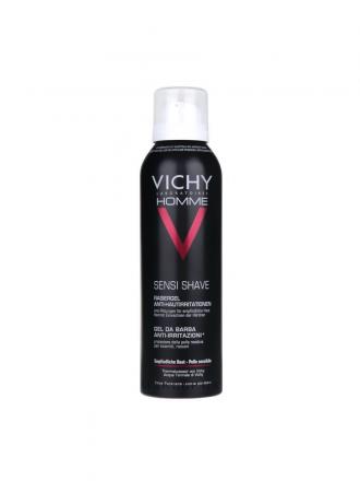 Vichy Homme Sensi Shave Gel de Barbear