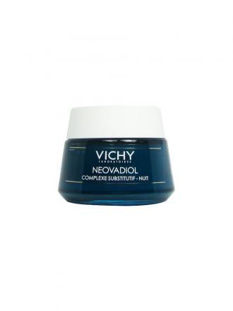 Vichy Neovadiol Complexo Reequilibrante Creme Noite