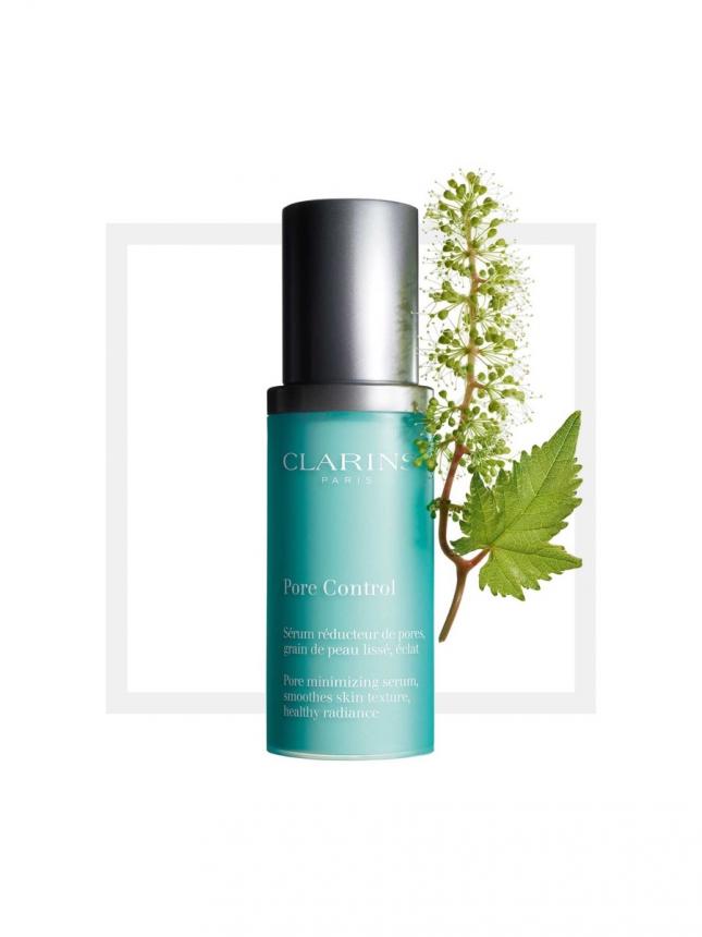 Clarins Pore Control Sérum Redutor de Poros 30 ml