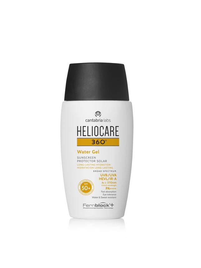 Heliocare 360º Water Gel SPF 50+