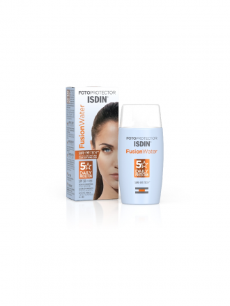 Isdin Fotoprotector Fusion Water SPF50