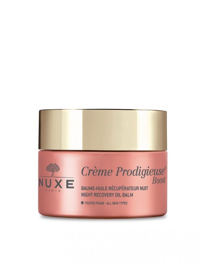 Nuxe Crème Prodigieuse Boost Bálsamo- Óleo Recuperador Noite