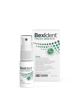 Bexident Fresh Breath Spray