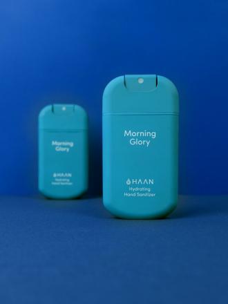 HAAN Higienizante de Mãos Morning Glory (Azul)