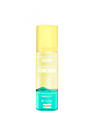 Isdin Fotoprotector HydroLotion SPF50+ 200ml
