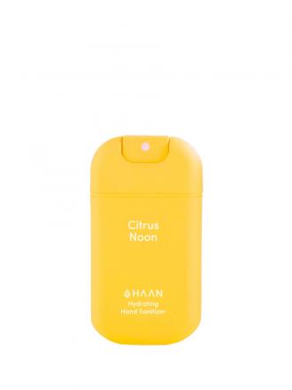 HAAN Higienizante de Mãos Citrus Noon (Amarelo)