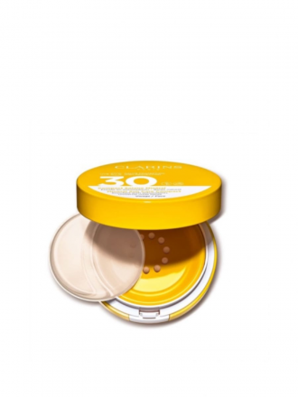 Clarins Compact Solaire Minéral SPF 30