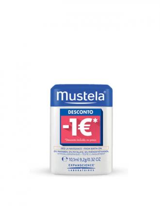 Mustela Bebé Hydra-Stick Cold Cream Nutri-Protetor com Desconto