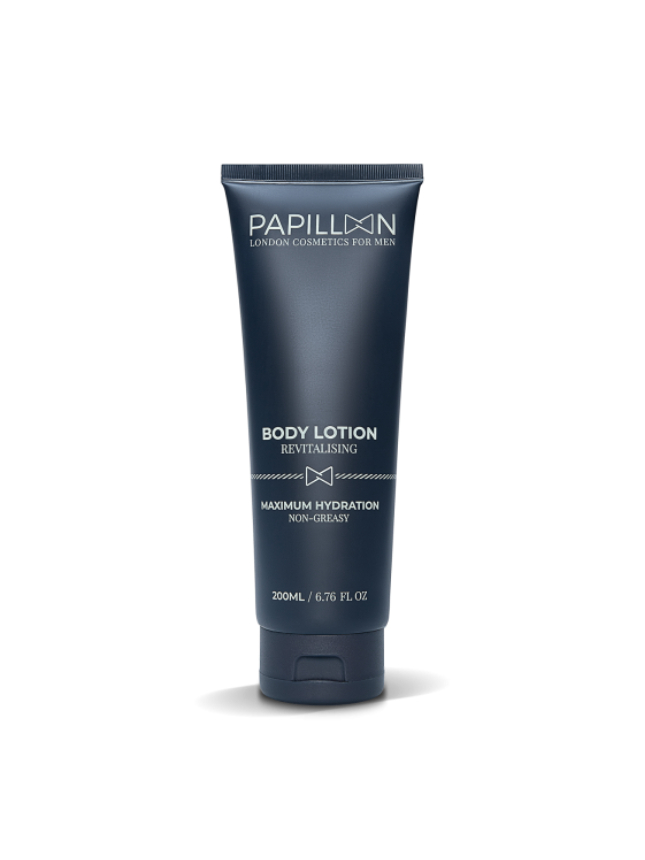 Papillon Body Lotion 200 ml