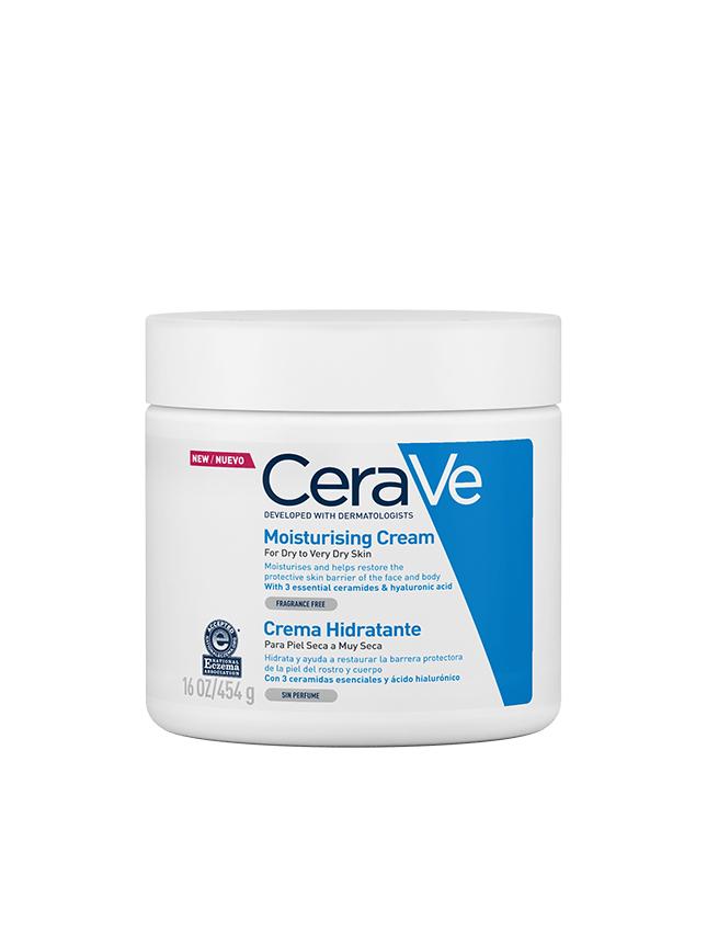 CeraVe Creme Hidratante 454 g