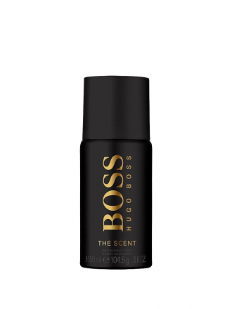 Boss The Scent Man Deo Spray
