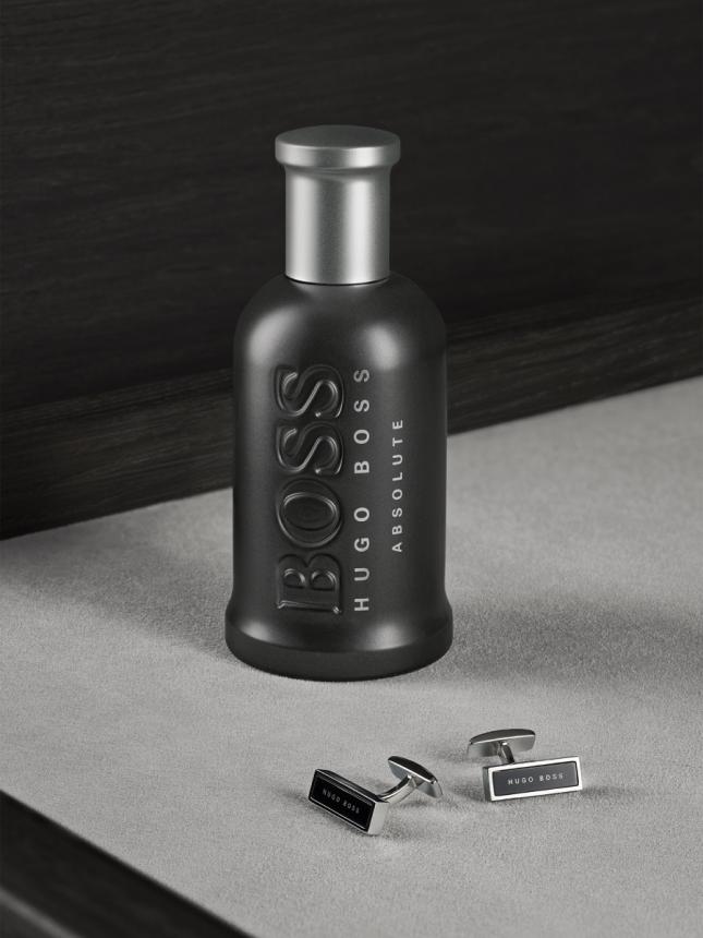 Boss Bottled Absolute Eau de Parfum