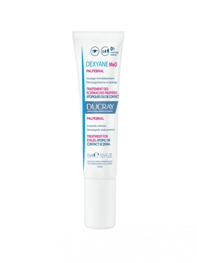 Ducray Dexyane MED Creme Palpebral 15ml
