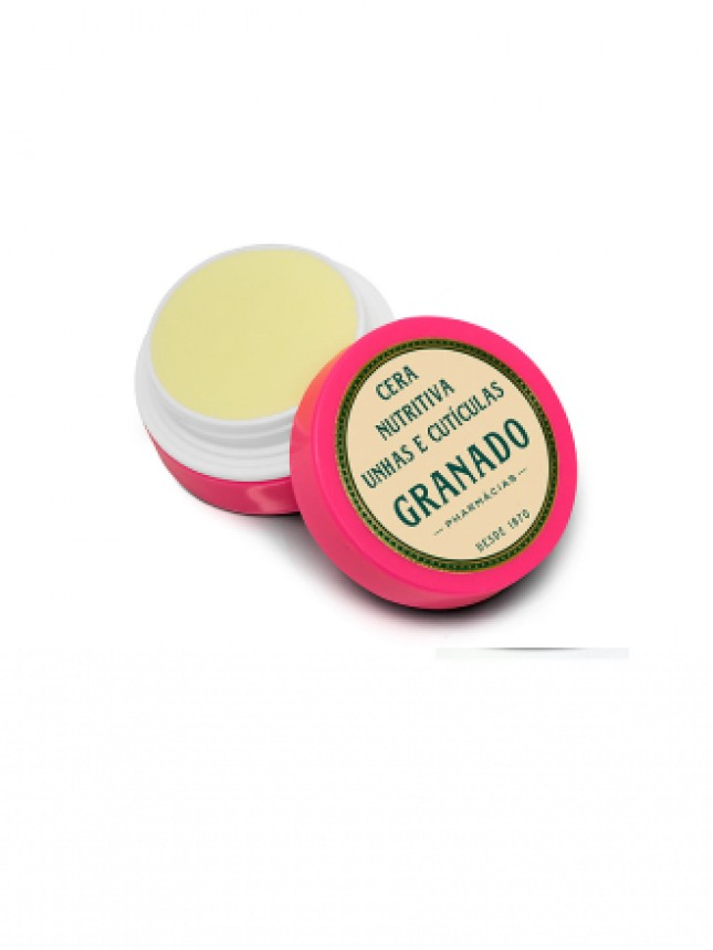 Granado Pink Cera Unhas e Cutículas