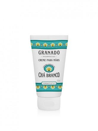 GRANADO CHA BRANCO HAND CREAM