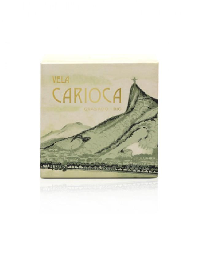 Granado Vela Carioca 180g