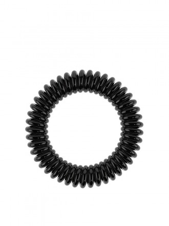 Invisibobble Slim Preto x3