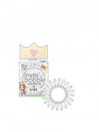 Invisibobble Kids Princess x3
