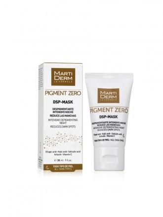 Martiderm Pigment Zero DSP-Mask