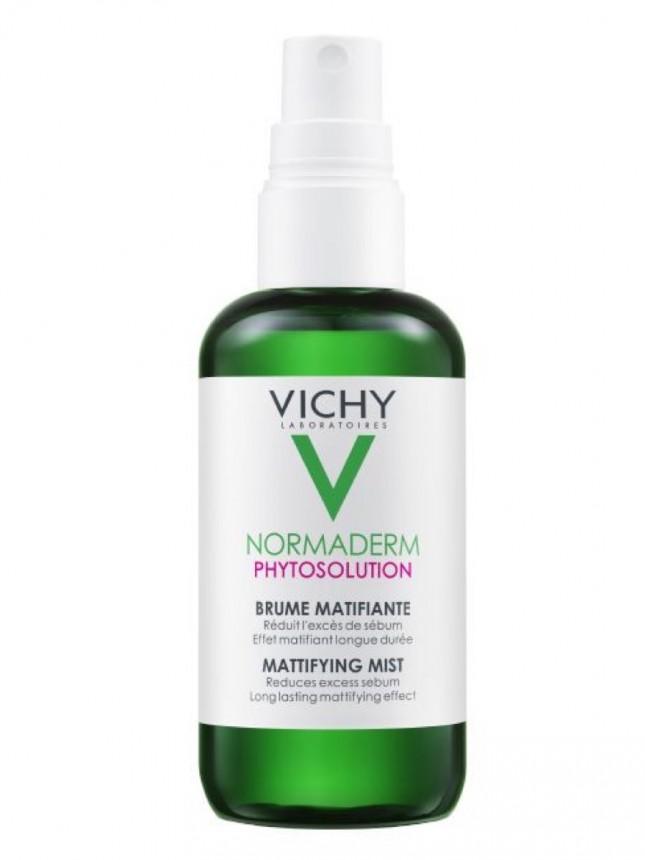 Vichy Normaderm Phytosolution Bruma Matificante