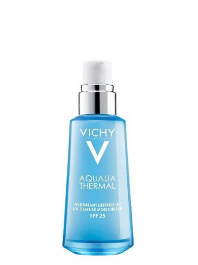 Vichy Aqualia Thermal Creme Hidratante UV FPS25