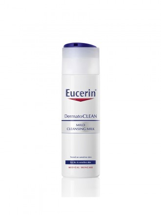Eucerin DermatoClean Emulsão Limpeza