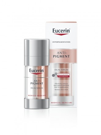 Eucerin Anti-Pigment Sérum Duplo