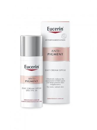 Eucerin Anti-Pigment Creme de Dia FPS 30