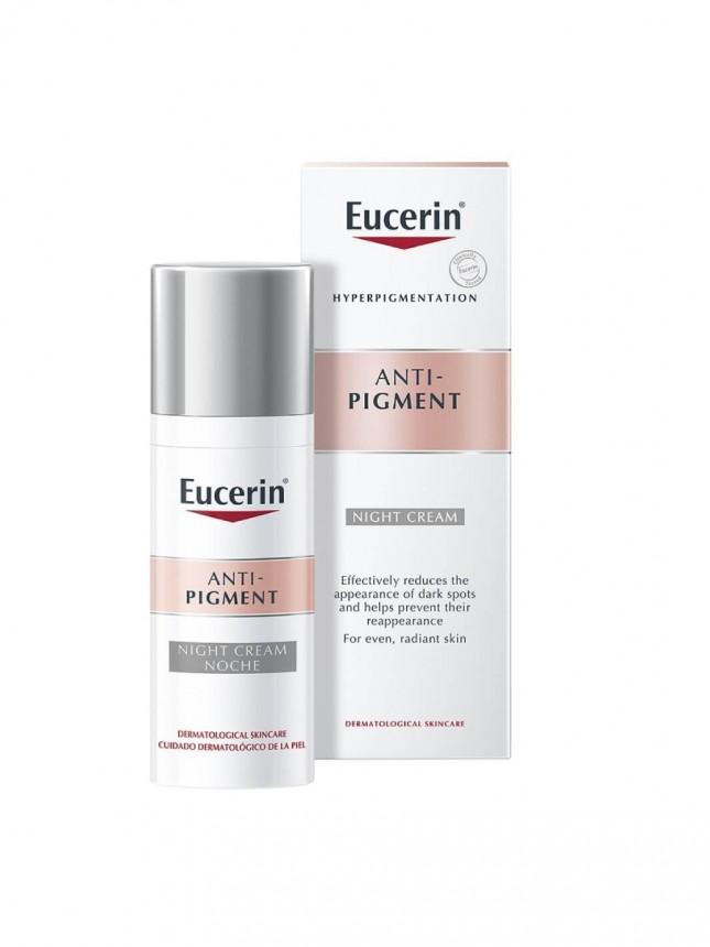 Eucerin Anti-Pigment Creme de Noite