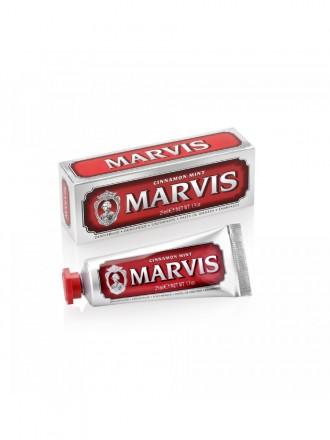 Marvis Dentífrico Cinnamon Mint