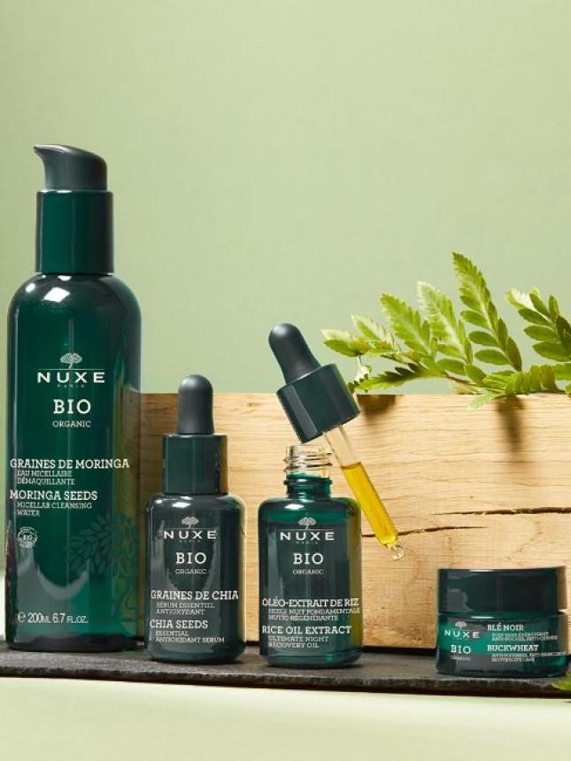 Nuxe Bio Serúm Essencial Antioxidante