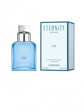 Calvin Klein Eternity Men  Air Eau de Toilette