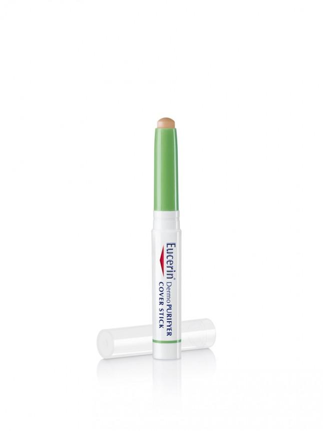 Eucerin DermoPure Oil Control Cover Stick