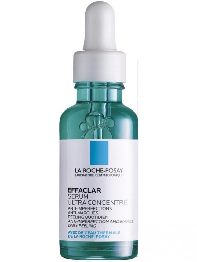 La Roche-Posay Effaclar Serum Ultra Concentrado