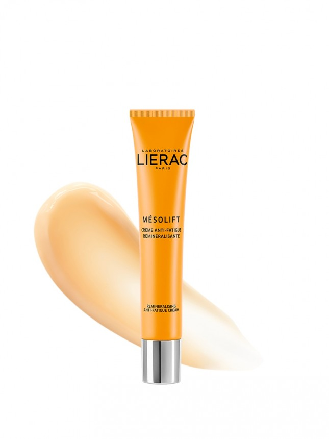 Lierac Mesolift Creme Remineral