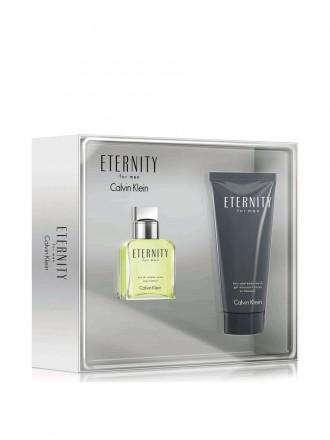 Calvin Klein Eternity Men Coffret Eau de Toilette