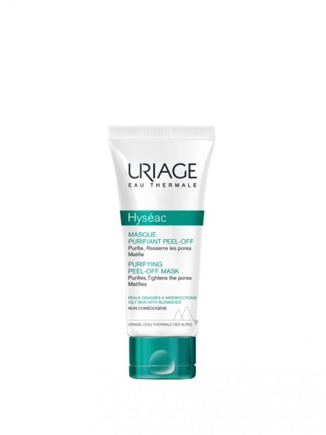 Uriage Hyseac Máscara Purificante Peel-off 50ml