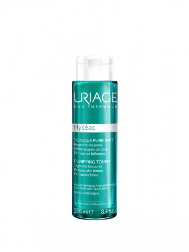 Uriage Hyseac Tónico Purificante