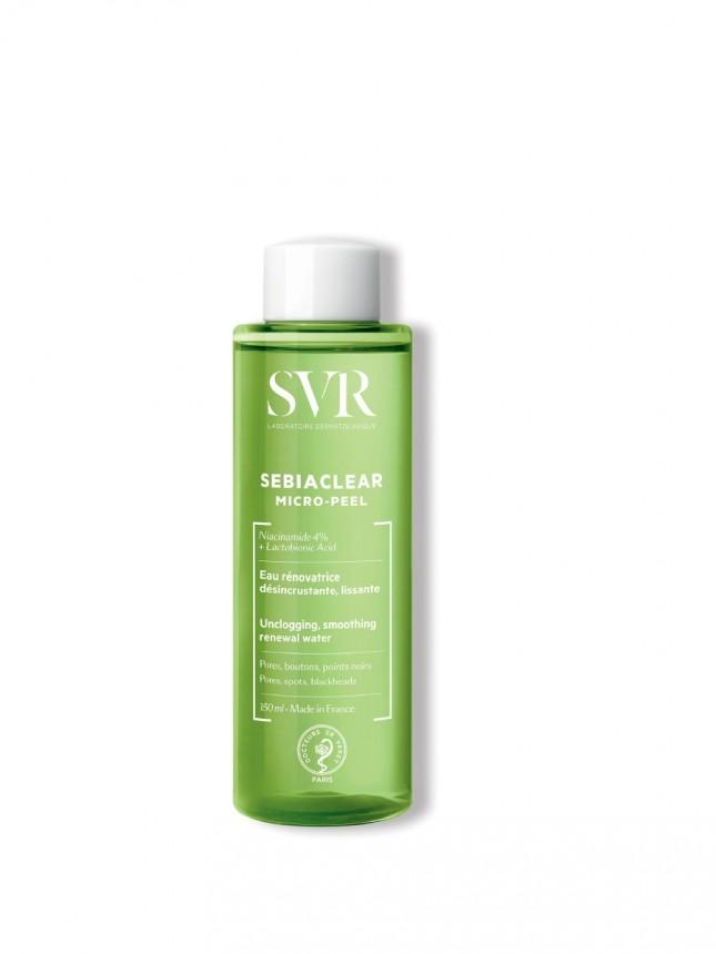 SVR Sebiaclear Micro Peel