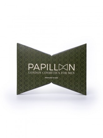 Papillon Coffret Eau de Parfum Upton 50ml
