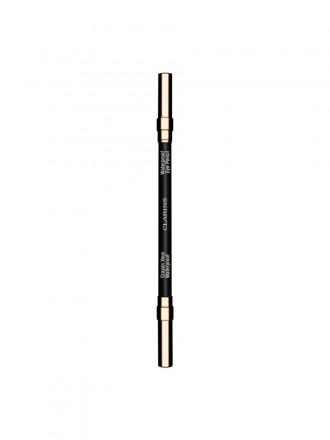 Clarins Crayon Yeux Waterproof - Lápis de Olhos Tom 01 Noir