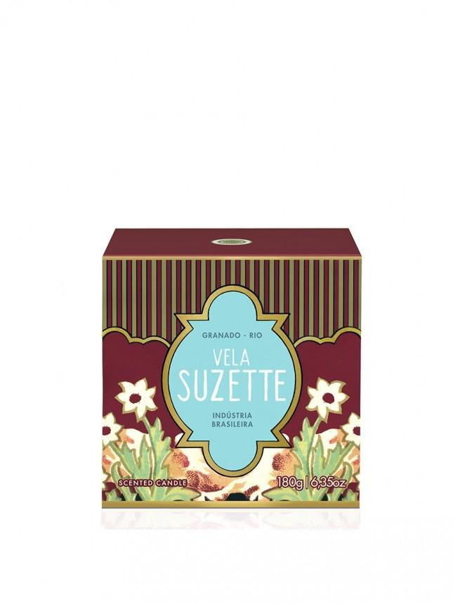 Granado Vintage Vela Suzette