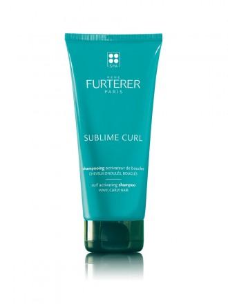 René Furterer Sublime Curl Champô