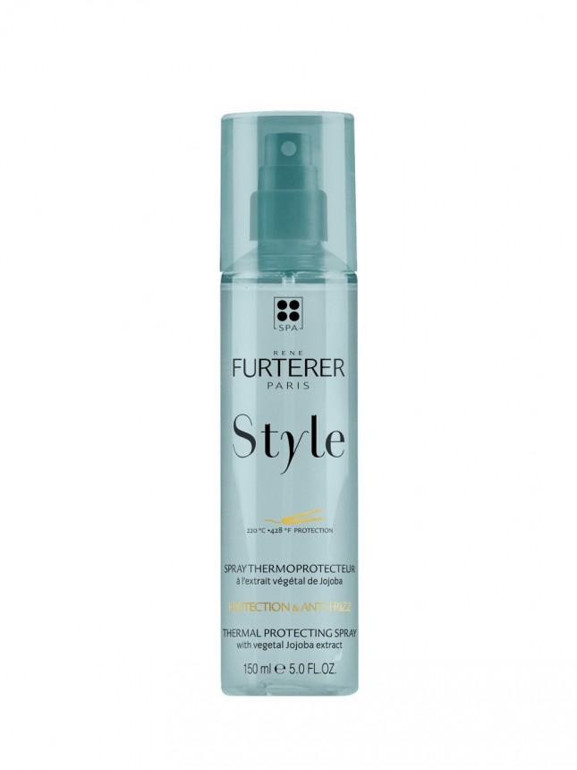 René Furterer Style Spray Termoprotetor