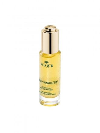Nuxe Super Serum Anti-envelhecimento 10 30 ml