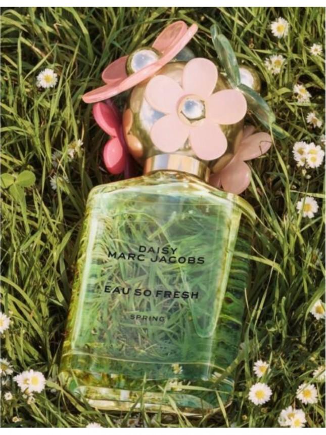 Marc Jacobs Daisy Love Spring Eau so Fresh 75 ml