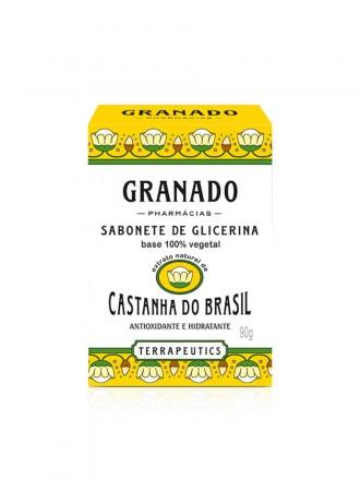 Granado Castanha do Brasil Sabonete